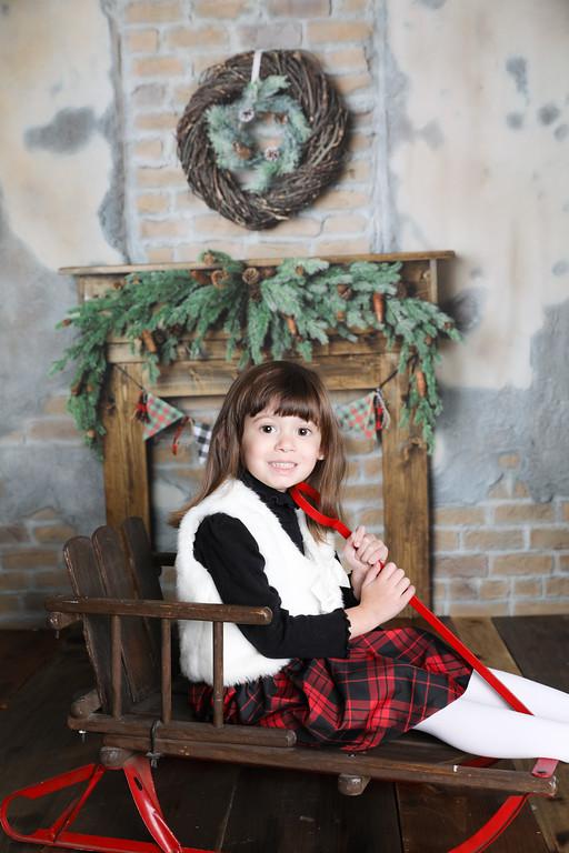Albanese Christmas 2017