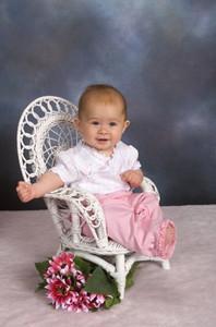 Alex 6 meses
