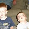 Alex and Zachy - 6/27