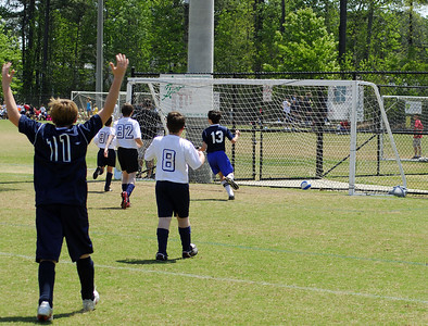 4-28 Goal
