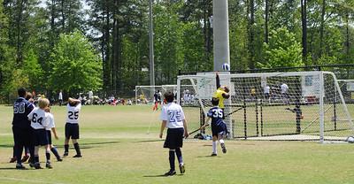 4-28 Shot at Goal
