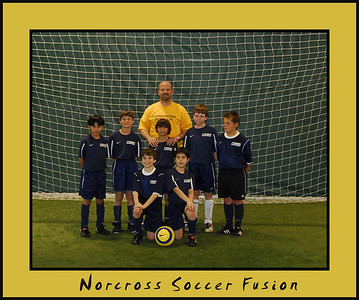 Norcross Soccer Fusion