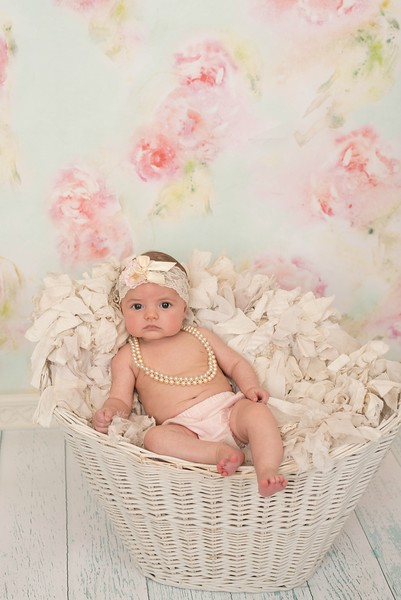 Alexa's 3 Month Session