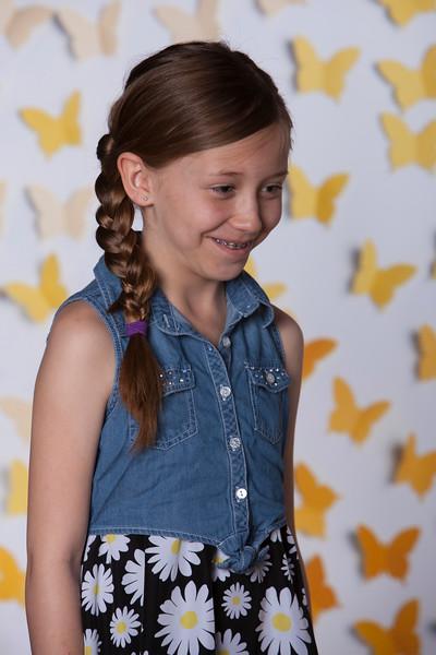 Alexis - Age 11