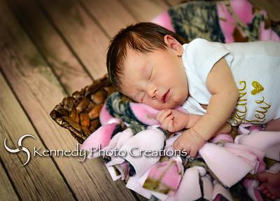 Alexis Newborns