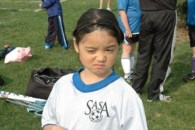 Alexis Soccer 2008