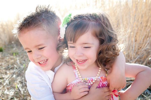 Alivia & Hayden