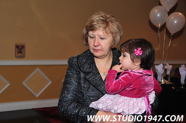 Aliya 2nd Birthday Party (12.19.2011)