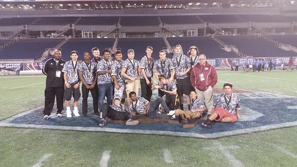 All American Bowl 2014