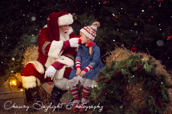 Allen Christmas Mini 2016