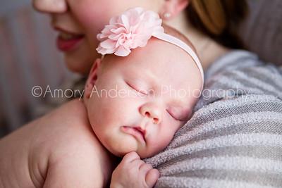 Alley Newborn 2015