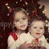 Ally Grace & Ella Kate- Christmas 2010 :