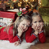 Ally Grace & Ella Kate- Christmas 2013 :