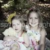 Ally Grace & Ella Kate- Spring 2012 :