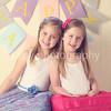 Ally Grace & Ella Kate- Spring 2015 :