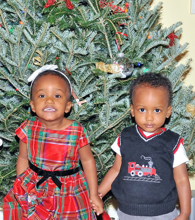 Amanda and Jeffrey 2011