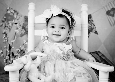 Ameliana 9 months