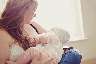 Anabella 9 months