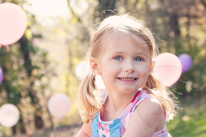 Androshick Spring Mini Session