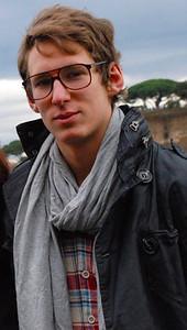 Andreas april 2009