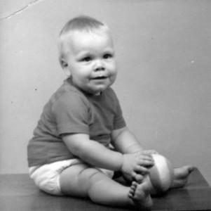 Andy (The Early Years)