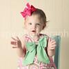 Anna Grace- 18 months Mini :