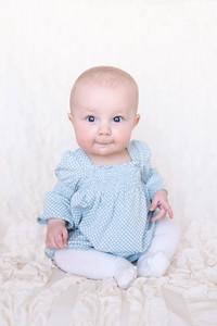 Anna Hilal ~6 month~ ~ 3 2013-017