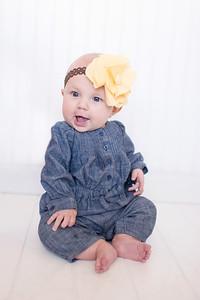 Anna Hilal ~6 month~ ~ 3 2013-027
