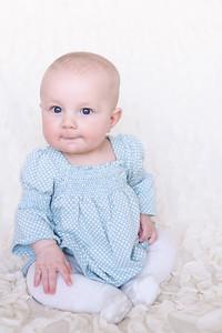 Anna Hilal ~6 month~ ~ 3 2013-016