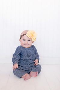Anna Hilal ~6 month~ ~ 3 2013-022