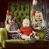 Anslee, Ella, & Riley :