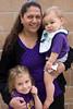Chiranee and kids
