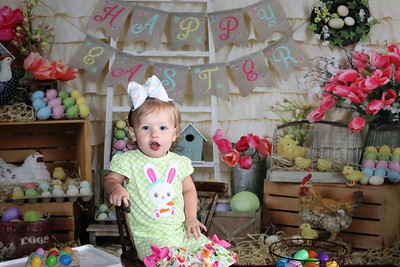 Easter40