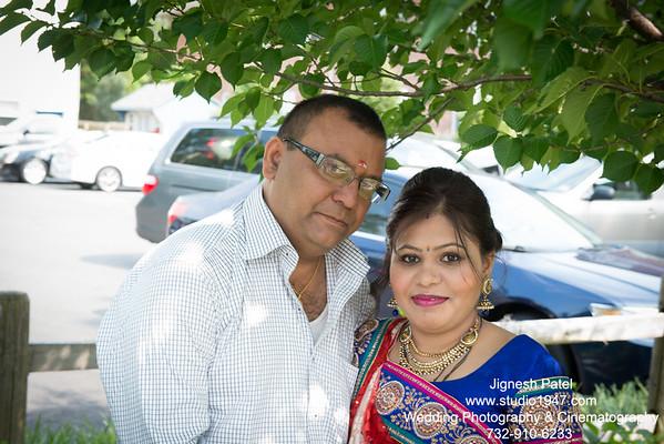 Apexa & Kaushik( Baby Shower) 07.13.2014