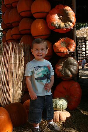Arboretum - October 2011