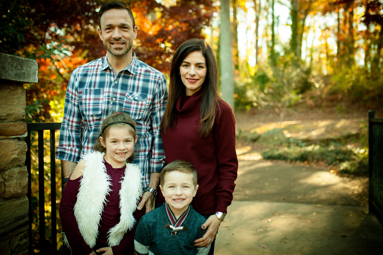 kids, family