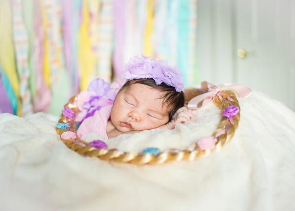 Aria Stawski Newborn Session