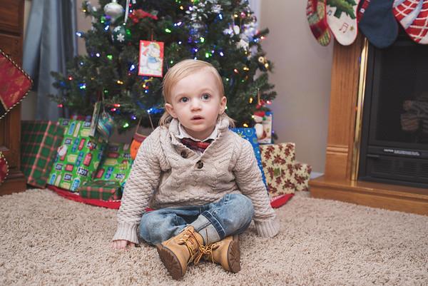 Arlo Christmas