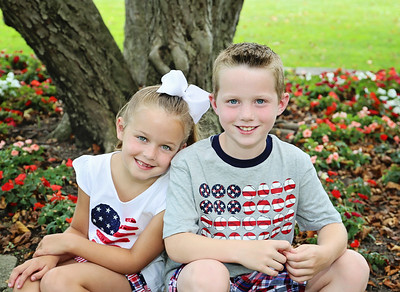 Armstrong Kids Mini Session 2016