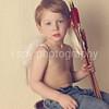 Atticus Dean- 3 year Mini :