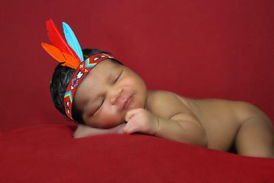 August~Newborn