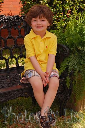 Austin 2009 School Pics