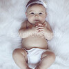 Autry- 4 months :