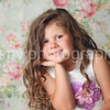 Ava Claire- 5 years :