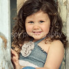 Ava Claire- Head shots Spring 2014 :
