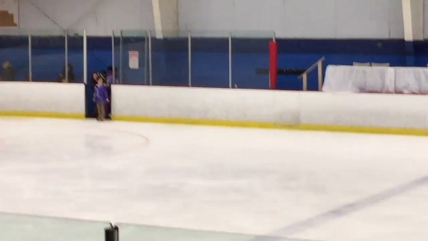 ava skating competion march 2016