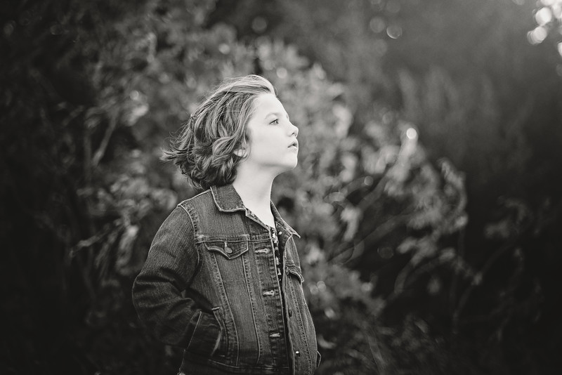 Avery Price Mini Portrait 2016