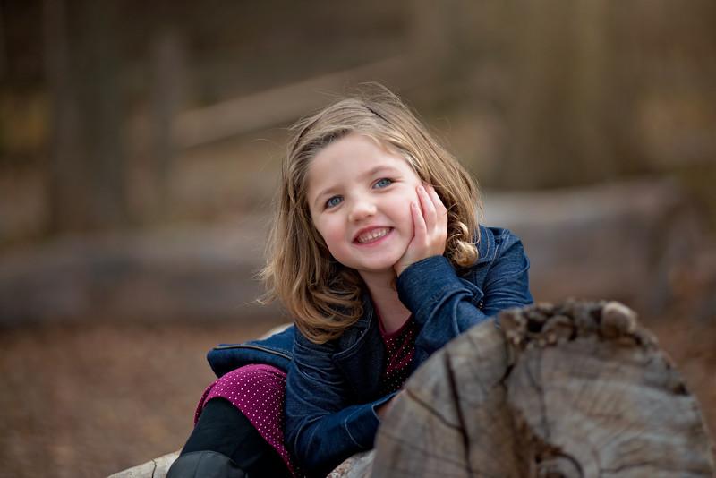 Avery Price Mini Portrait