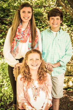 Avery, Riley & Blakely