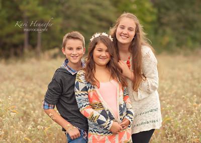 B Family 2015
